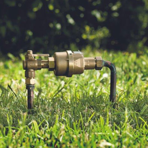 Standard Meter - Mains Water