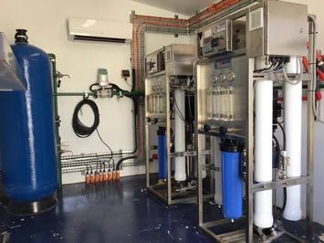 Indulkana Desalination Plant