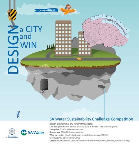 Sustainability Challenge Competition