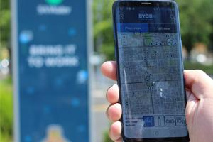 SA Water BYOB app